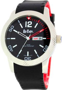 fashion наручные  мужские часы Lee Cooper LC-30G-D. Коллекция Liverpool
