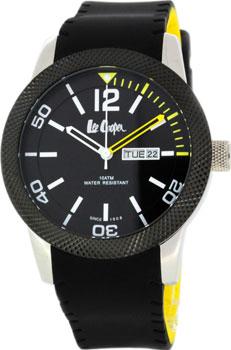 fashion наручные  мужские часы Lee Cooper LC-30G-E. Коллекция Liverpool