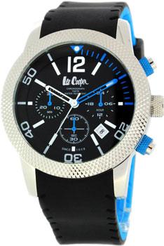 fashion наручные  мужские часы Lee Cooper LC-31G-A. Коллекция Liverpool
