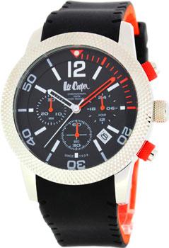 fashion наручные  мужские часы Lee Cooper LC-31G-B. Коллекция Liverpool