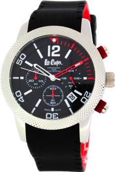 fashion наручные  мужские часы Lee Cooper LC-31G-D. Коллекция Liverpool