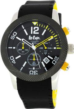 fashion наручные  мужские часы Lee Cooper LC-31G-E. Коллекция Liverpool
