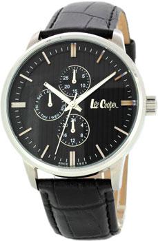 fashion наручные  мужские часы Lee Cooper LC-32G-A. Коллекция Barnsley