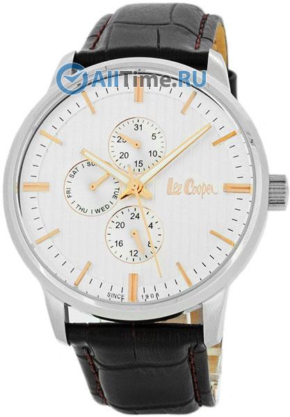 Мужские наручные fashion часы в коллекции Barnsley Lee Cooper