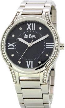 fashion наручные  женские часы Lee Cooper LC-32L-B. Коллекция Gresley
