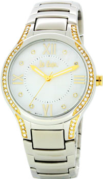 fashion наручные  женские часы Lee Cooper LC-32L-C. Коллекция Gresley