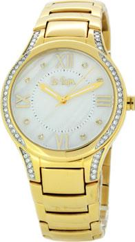 fashion наручные  женские часы Lee Cooper LC-32L-D. Коллекция Gresley