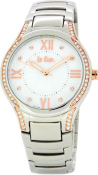 fashion наручные  женские часы Lee Cooper LC-32L-E. Коллекция Gresley