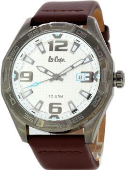 fashion наручные  мужские часы Lee Cooper LC-33G-B. Коллекция Arsenal