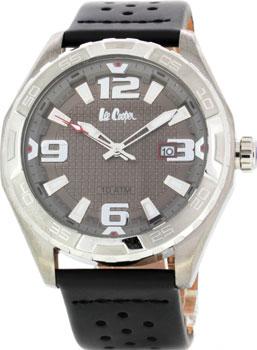 fashion наручные  мужские часы Lee Cooper LC-33G-C. Коллекция Arsenal