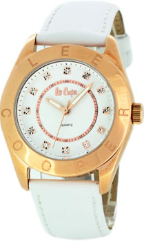 fashion наручные  женские часы Lee Cooper LC-35L-C. Коллекция Oxford