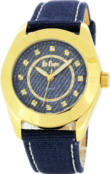 fashion наручные  женские часы Lee Cooper LC-35L-H. Коллекция Oxford