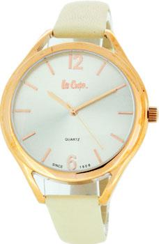fashion наручные  женские часы Lee Cooper LC-36L-D. Коллекция Carlisle
