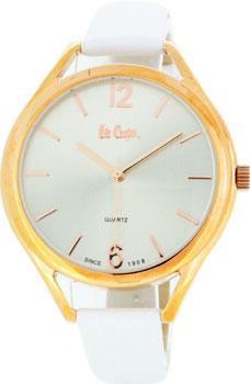 fashion наручные  женские часы Lee Cooper LC-36L-E. Коллекция Carlisle