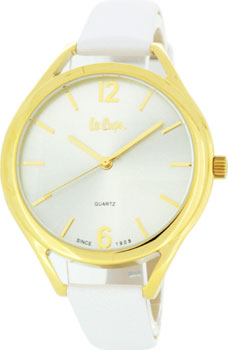 fashion наручные  женские часы Lee Cooper LC-36L-F. Коллекция Carlisle