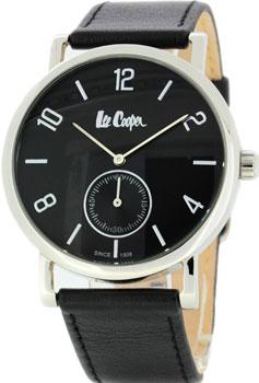 fashion наручные  мужские часы Lee Cooper LC-38G-A. Коллекция Leeds