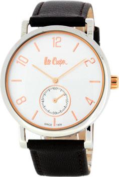 fashion наручные  мужские часы Lee Cooper LC-38G-B. Коллекция Leeds