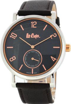 fashion наручные  мужские часы Lee Cooper LC-38G-C. Коллекция Leeds