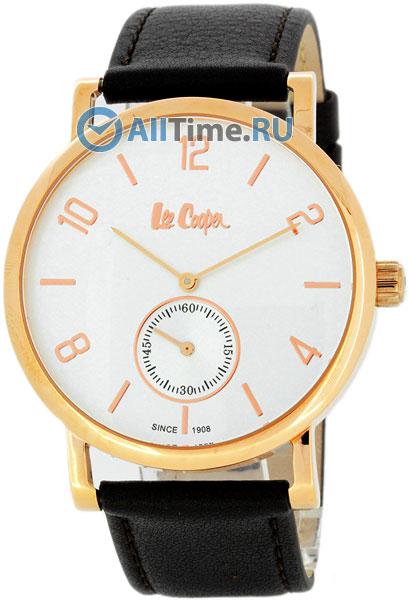 Мужские наручные fashion часы в коллекции Leeds Lee Cooper