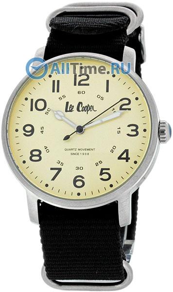 Мужские наручные fashion часы в коллекции Glenfield Lee Cooper
