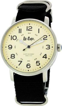 fashion наручные  мужские часы Lee Cooper LC-39G-B. Коллекция Glenfield