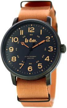 fashion наручные  мужские часы Lee Cooper LC-39G-C. Коллекция Glenfield