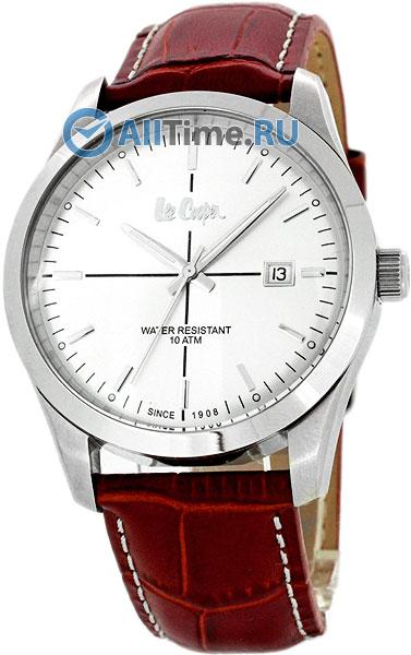 Мужские наручные fashion часы в коллекции Kingston Lee Cooper