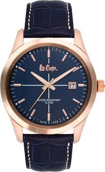 fashion наручные  мужские часы Lee Cooper LC-40G-C. Коллекция Kingston