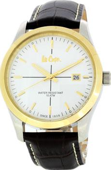 fashion наручные  мужские часы Lee Cooper LC-40G-D. Коллекция Kingston