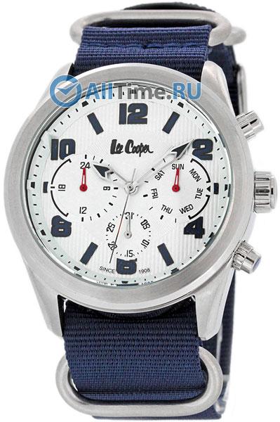 Мужские наручные fashion часы в коллекции Wells Lee Cooper