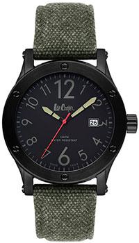 fashion наручные  мужские часы Lee Cooper LC-44G-A. Коллекция York