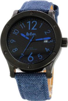 fashion наручные  мужские часы Lee Cooper LC-44G-C. Коллекция York