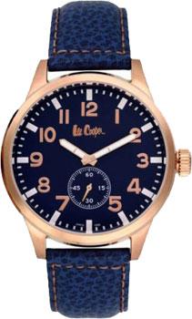 fashion наручные  мужские часы Lee Cooper LC-45G-C. Коллекция Bristol