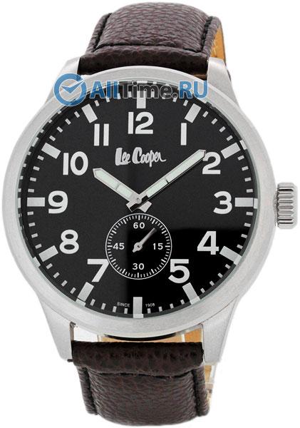 Мужские наручные fashion часы в коллекции Bristol Lee Cooper