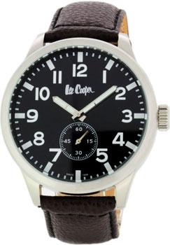fashion наручные  мужские часы Lee Cooper LC-45G-D. Коллекция Bristol