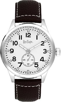 fashion наручные  мужские часы Lee Cooper LC-45G-F. Коллекция Bristol