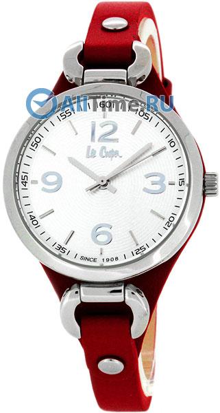 Женские наручные fashion часы в коллекции Lyric Lee Cooper