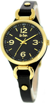 fashion наручные  женские часы Lee Cooper LC-55L-C. Коллекция Lyric