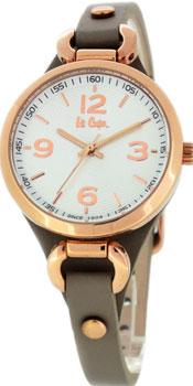 fashion наручные  женские часы Lee Cooper LC-55L-D. Коллекция Lyric
