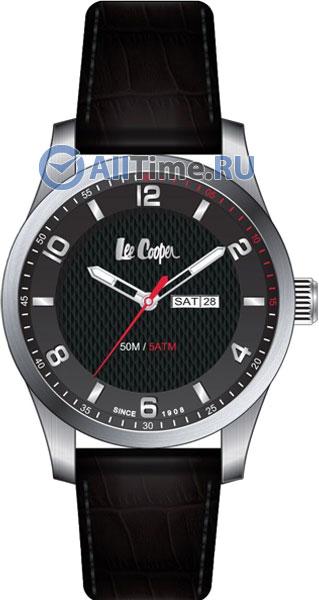 Мужские наручные fashion часы в коллекции Magnetic Lee Cooper