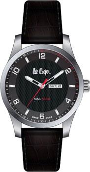 fashion наручные  мужские часы Lee Cooper LC-56G-A. Коллекция Magnetic