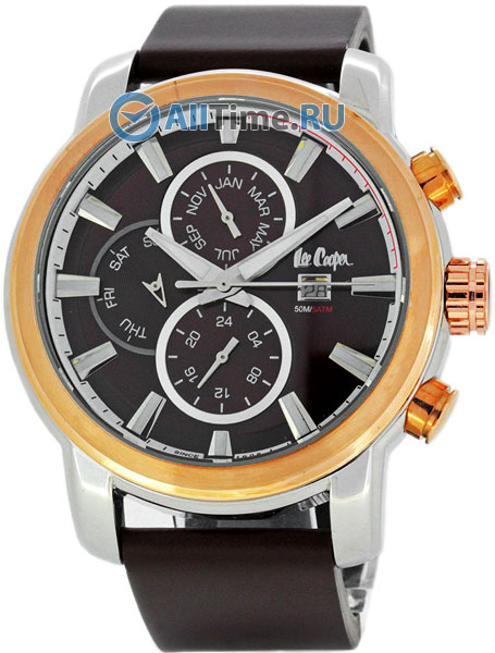 Мужские наручные fashion часы в коллекции Armstrong Lee Cooper