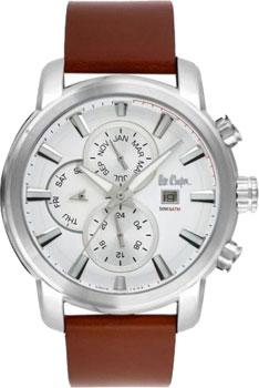 fashion наручные  мужские часы Lee Cooper LC-57G-C. Коллекция Armstrong