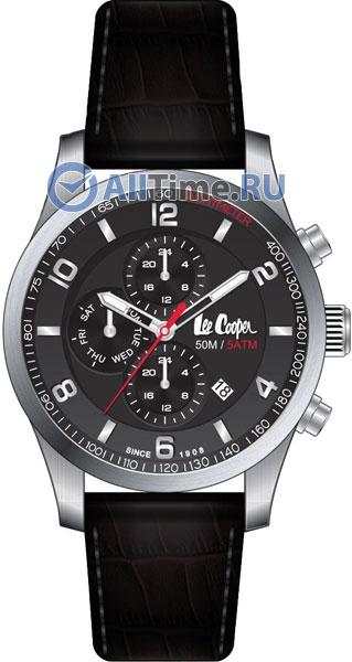 Мужские наручные fashion часы в коллекции Skipper Lee Cooper