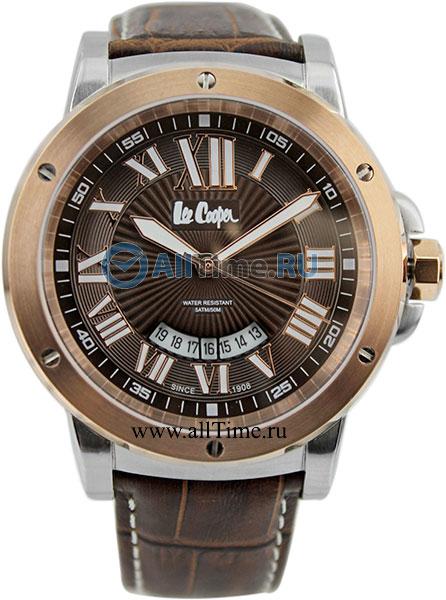 Мужские наручные fashion часы в коллекции Wagner Lee Cooper