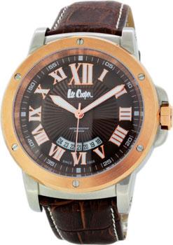 fashion наручные  мужские часы Lee Cooper LC-60G-D. Коллекция Wagner