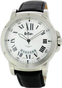 fashion наручные  мужские часы Lee Cooper LC-60G-G. Коллекция Wagner