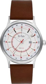 fashion наручные  мужские часы Lee Cooper LC-610G-A. Коллекция Blaze