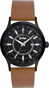 fashion наручные  мужские часы Lee Cooper LC-610G-D. Коллекция Blaze