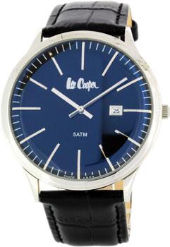 fashion наручные  мужские часы Lee Cooper LC-61G-A. Коллекция Oak
